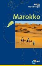 ANWB wereldreisgids - Marokko