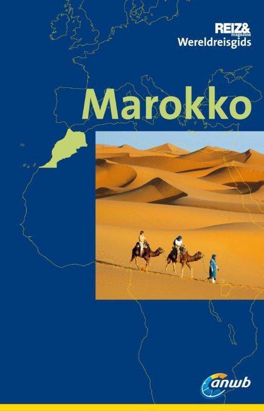 ANWB wereldreisgids - Marokko - none | Fthsonline.com