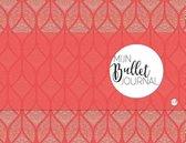 Mijn Bullet Journal - Rood - Landscape
