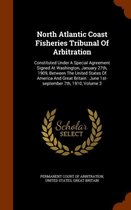North Atlantic Coast Fisheries Tribunal of Arbitration