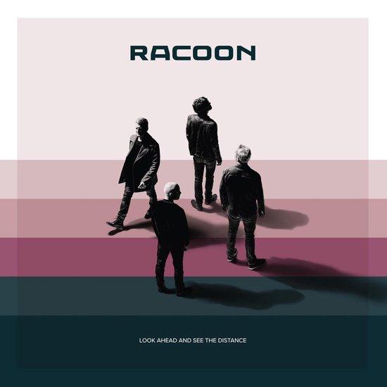 CD cover van Look Ahead And See The Distance van Racoon