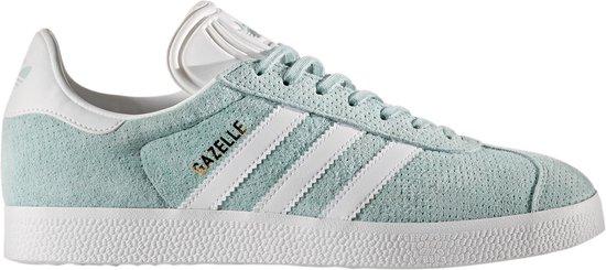 bol.com | adidas Gazelle Sneakers - Maat 40 2/3 - Vrouwen ...
