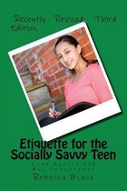 Etiquette for the Socially Savvy Teen