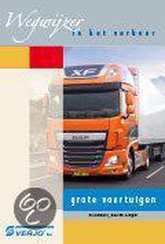 Cover van het boek 'Wegwijzer in het verkeer'