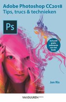 tips, trucs en technieken - Adobe Photoshop CC2018