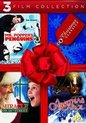 Miracle On 34Th Street/Mr Popper'S Penguins/A Christmas Carol
