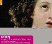 Ode A Sainte Cecile