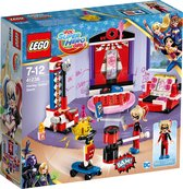 LEGO DC Super Hero Girls Harley Quinn Nachtverblijf - 41236
