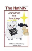 The Nativity a Christmas from Two Sheep
