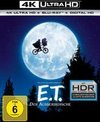 E.T. - The Extraterrestrial (1982) (Ultra HD Blu-ray & Blu-ray)