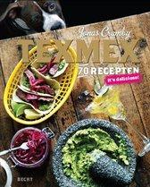 Texmex. 70 recepten