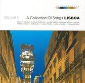 Coll.Of Songs Lisboa 5
