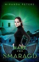 De GAIA-trilogie 3 - Hart van smaragd