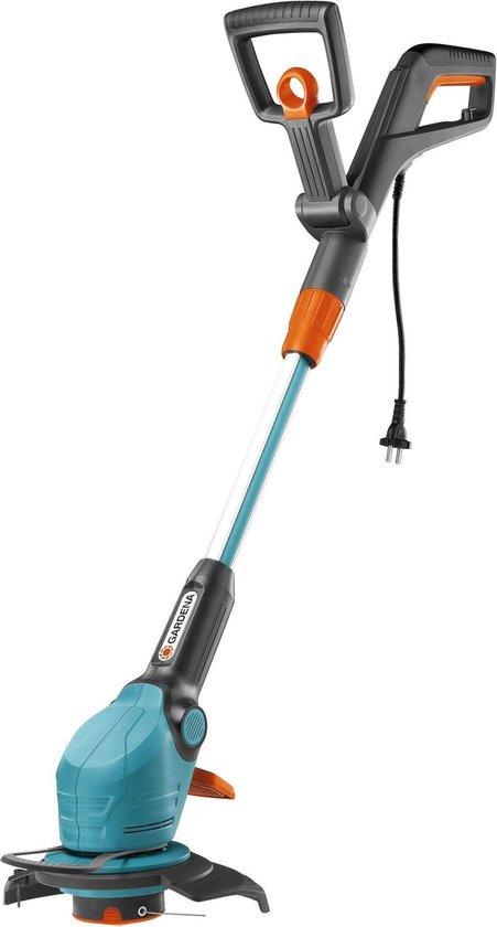 EasyCut trimmer 400/25 + draadspoel