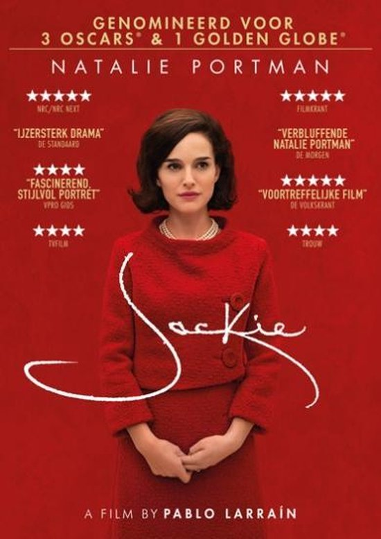 Movie - Jackie