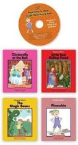 Fairy Tales and Folklores - Volume 10 - CD and Paperback Books