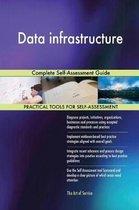 Data Infrastructure