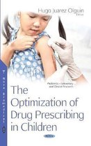 The Optimization of Drug Prescribing in Children