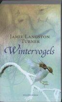 Boekomslag van 'Wintervogel'