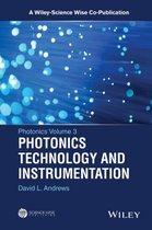 Photonics, Volume 3