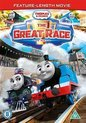 Thomas The Tank Engine And Friends: The Great Race