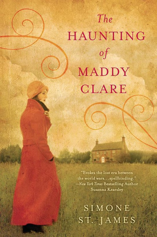 Afbeelding van The Haunting of Maddy Clare