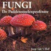 Fungi, De Paddenstoelenprofessor