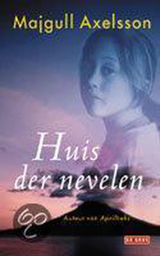 Huis Der Nevelen - Majgull Axelsson pdf epub