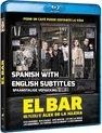 El Bar (2017) [Blu-ray]