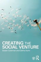 Creating the Social Venture