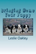 Bringing Home Your Puppy