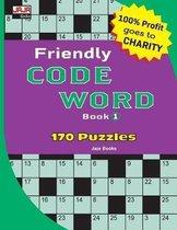 Friendly Code Word Book