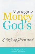 Managing Money God's Way