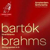 Divertimento String Quintet Nr.2 In