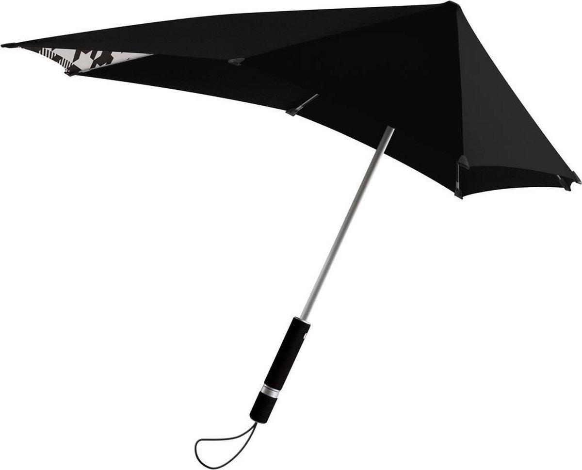 Senz° Original - Stormparaplu - Ø 90 cm - Hidden Checks - senz°