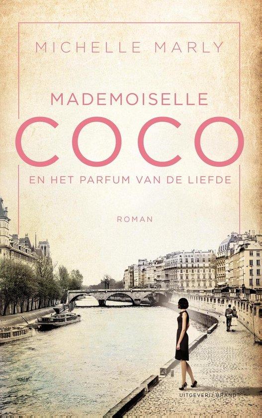 Mademoiselle Coco en het parfum van de liefde - Michelle Marly | Fthsonline.com