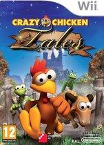 Crazy Chicken: Tales