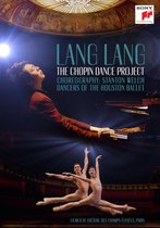 Chopin Dance Project