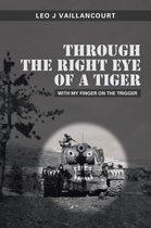 Through The Right Eye Of A Tiger