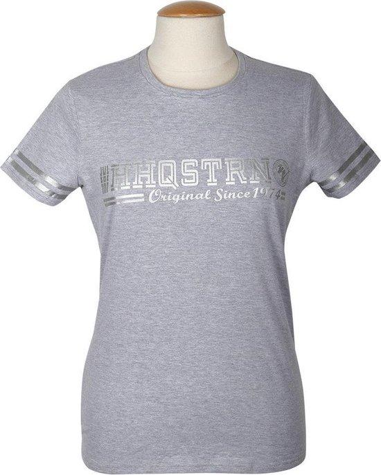Shirt Lounge grijs m