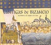 Cantigas De Bizancio
