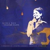 Live Uit Liefde (Cd+Dvd)