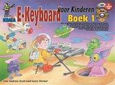 E-Keyboard voor Kinderen Boek 1