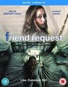Friend Request (Blu-ray) (Import)