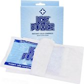 Ice Power instant cold pack box