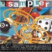 Greensleeves Sampler 8