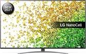 LG 50NANO886 - 50 inch - 4K NanoCell - 2021