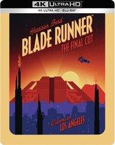 Blade Runner: The Final Cut (Steelbook) (4K Ultra HD Blu-ray)