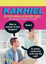 Kakhielkalender 2022