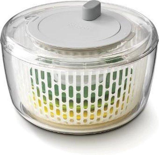 Multi-Prep Salade Voorbereidingsset, Set van 4 Stuks - Joseph Joseph